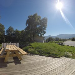 Отель Volsdalen Camping Норвегия, Олесунн - отзывы, цены и фото номеров - забронировать отель Volsdalen Camping онлайн детские мероприятия