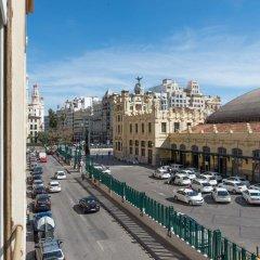 Отель Central Station Valencia Валенсия