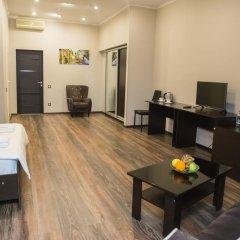 Бутик-Отель Лофт Улучшенный люкс с разными типами кроватей фото 3
