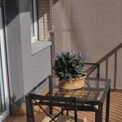 Отель Serennia Fira Gran Via балкон
