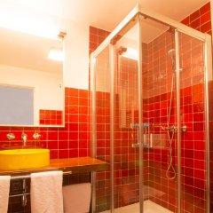 Отель Hostal Casa Alborada Испания, Кониль-де-ла-Фронтера - отзывы, цены и фото номеров - забронировать отель Hostal Casa Alborada онлайн ванная фото 2