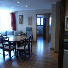 Отель Apartamentos Bulgaria Апартаменты с 2 отдельными кроватями фото 18