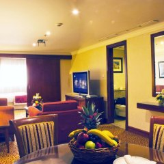 Ramee Royal Hotel 4* Люкс с различными типами кроватей фото 8
