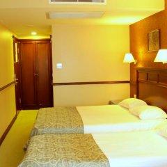 Topkapi Inter Istanbul Hotel 4* Стандартный номер с различными типами кроватей фото 50
