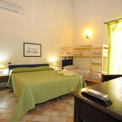 Отель Arco Ubriaco 3* Представительский номер фото 13