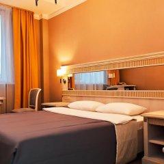 Гостиница Троя Вест 3* Стандартный номер с 2 отдельными кроватями фото 2