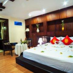 The Summer Hotel 3* Номер Делюкс с различными типами кроватей фото 4