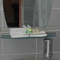 Гостиница Релакс ванная фото 2