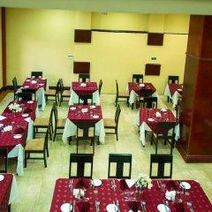 Отель Hawthorn Suites By Wyndham Abuja 4* Люкс с различными типами кроватей фото 4