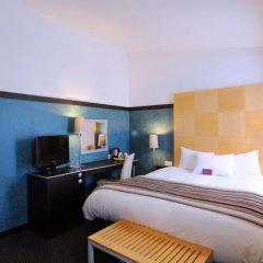 Отель Mercure La Sorbonne Париж комната для гостей фото 3