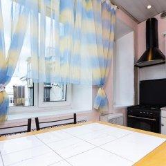 Гостиница АпартЛюкс Краснопресненская 3* Апартаменты с различными типами кроватей фото 35