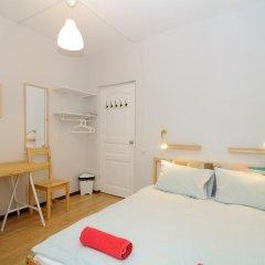 Хостел Дом Номер Эконом разные типы кроватей (общая ванная комната) фото 22