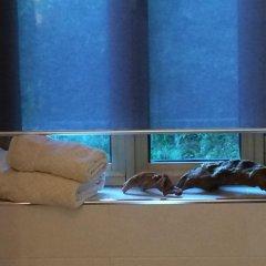 Отель Villino Maria Сарцана комната для гостей фото 4