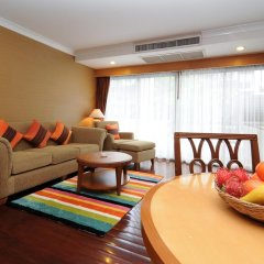 Отель Admiral Suites Sukhumvit 22 By Compass Hospitality 4* Люкс фото 5