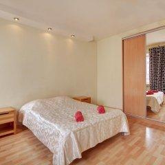 Апартаменты СТН Апартаменты с различными типами кроватей фото 13