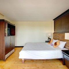 Отель C&N Kho Khao Beach Resort комната для гостей фото 5