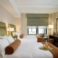 Shelburne Hotel & Suites by Affinia 4* Стандартный номер с различными типами кроватей фото 2
