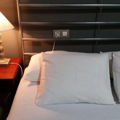Отель Hostal LK Стандартный номер с различными типами кроватей фото 17