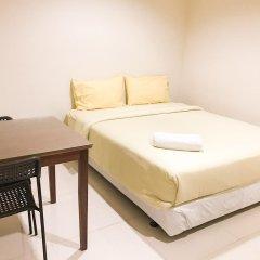 Отель Sea Land View 2* Номер категории Эконом с различными типами кроватей фото 2