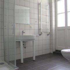Отель Apartamenty Classico - M9 Польша, Познань - отзывы, цены и фото номеров - забронировать отель Apartamenty Classico - M9 онлайн ванная фото 2
