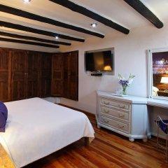 Hotel Boutique Las Escaleras 3* Люкс с различными типами кроватей фото 3
