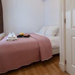 Отель Elegant City Apartment Нидерланды, Амстердам - отзывы, цены и фото номеров - забронировать отель Elegant City Apartment онлайн комната для гостей фото 4