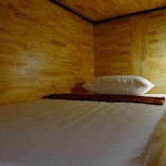 Sleep Owl Hostel Кровать в женском общем номере с двухъярусной кроватью фото 5