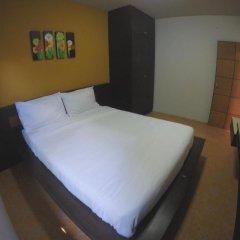 Отель Benjamas Place комната для гостей фото 5