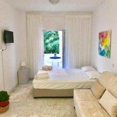 Отель Haus Risos комната для гостей фото 2