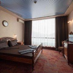 Mercury Hotel - Все включено 4* Апартаменты с различными типами кроватей фото 4