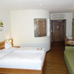 Hotel Schwefelbad 4* Улучшенный номер фото 5