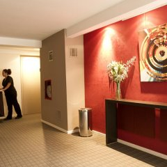 Отель Tempora Rent Стандартный номер с различными типами кроватей фото 7