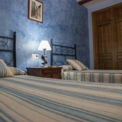 Отель Casa Rural Beatriz Стандартный номер с различными типами кроватей