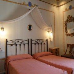 Отель Hostal Center Inn 2* Стандартный номер с различными типами кроватей фото 3