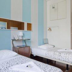 Sunset Destination Hostel Стандартный номер с различными типами кроватей фото 2