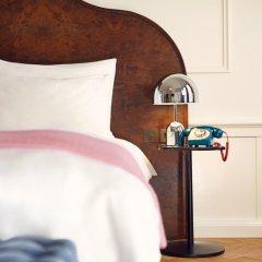 Hotel Pulitzer Amsterdam 5* Президентский люкс с различными типами кроватей
