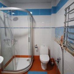 Port Tortuga Отель Нижний Новгород ванная