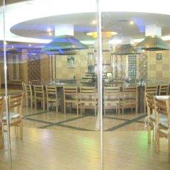 Отель Titan King Casino питание