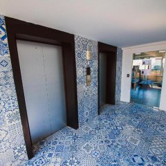 Отель Atlantis Condo Jomtien Pattaya By New Паттайя спа