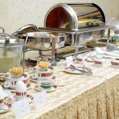 Отель Славянка Челябинск питание фото 2