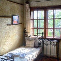 Отель Villa Mark Стандартный номер с различными типами кроватей фото 5