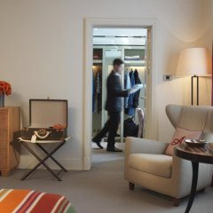 Rocco Forte Hotel Amigo 5* Президентский люкс с различными типами кроватей фото 10