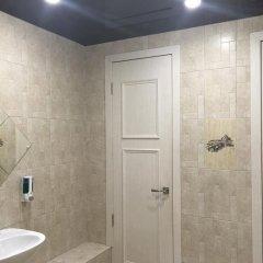 Mini-Hotel Silver ванная
