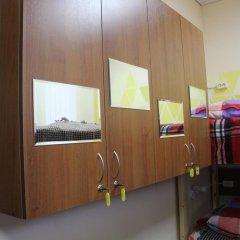 Hostel Cherdak Ярославль удобства в номере