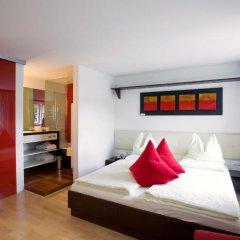 Отель ROSENVILLA 4* Номер категории Эконом фото 4