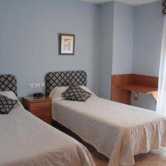 Hotel Nou Casablanca 2* Стандартный номер с различными типами кроватей фото 11