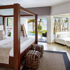 Отель Zoetry Montego Bay - All Inclusive 5* Люкс с различными типами кроватей фото 2