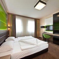 Novum Style Hotel Hamburg Centrum Гамбург комната для гостей фото 5