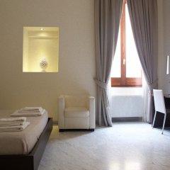 Отель Apollo Suites 2* Номер Делюкс
