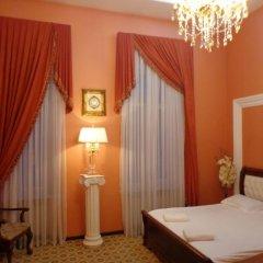 Queen Valery Hotel 3* Полулюкс с различными типами кроватей фото 10